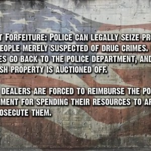 Police Profit From Marijuana Arrests In U S